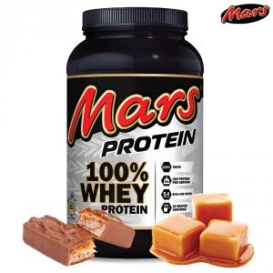 Mars proteinpulver - 800 gram