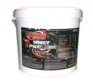 Viking Rebuild - Bedste proteinpulver - 5000 gram