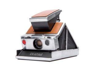 Impossible Polaroid SX-70 Vintage-kamera