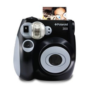 Polaroid PIC300 Instant Analog kamera