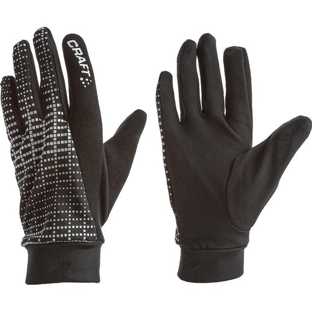 Craft Brillant 2.0 Thermal Glove - Ergonomisk løbehandske