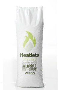 Heatlets Standard 8mm træpiller