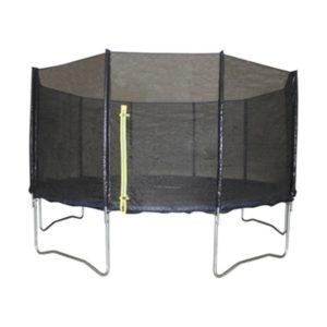 Max Ranger trampolin inkl. sikkerhedsnet 4,5 meter