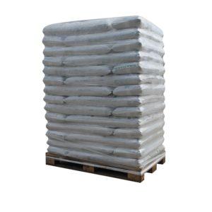 Premium Træpiller 6mm