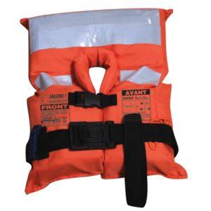 SOLAS redningsvest til passagerskib