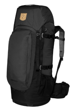Fjälräven Abisko 65 Backpacker Rygsæk