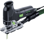 Festool stiksav 720W TRION