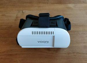 Vooni VR Box headset