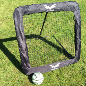 fodbold trampolin