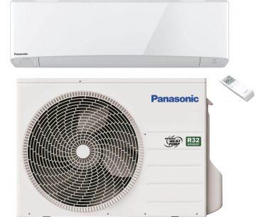 Panasonic NZ35 TKE