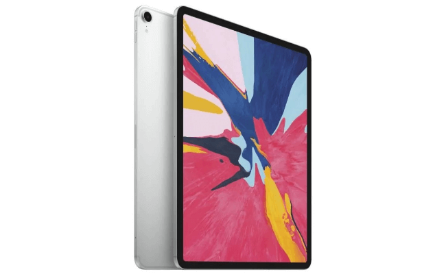 APPLE iPad Pro 12.9 Retina 256 GB WiFi + Cellular - Silver CDON