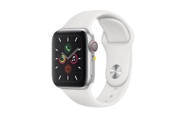 Apple Watch Series 5 - Wupti