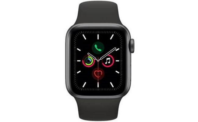 Apple smartwatch 5 - Leasy