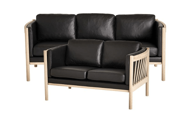 Fanø 3+2 pers. sofa