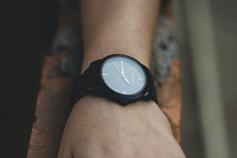 ur på afbetaling