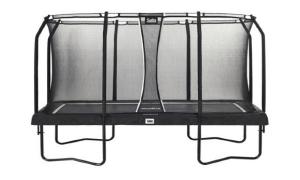 Salta trampolin med net - Premium 2