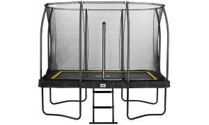Salta trampolin med net – Comfort