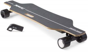 Impulse Elektrisk Longboard 300W