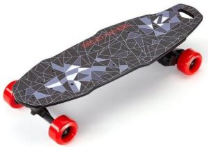 Elektrisk Skateboard – Heaven