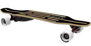 Razor Longboard – Elektrisk Skateboard