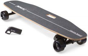 Impulse Elektrisk Longboard 1000W